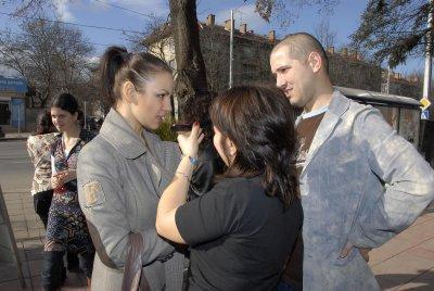 Боги и Симо интервюират Невена Цонева