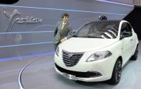 Lancia вече ще се продава само в Италия