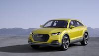Audi: Q4 ще e нещо повече от купе-версия на Q3