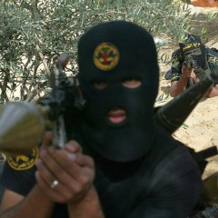 Бойци джихадисти | Качено на 14.09.2015 в 07:54 часа | Getty Images/Guliver Photos