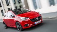 Opel пуска новите Mokka X, Corsa и Adam през 2019 г.