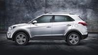 Hyundai представи новия си SUV - Creta (снимки)