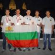БГ астрофизици завоюваха медали на олимпиада