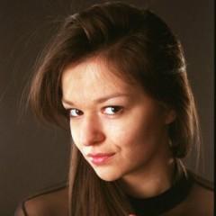 Деница Даринова, актриса