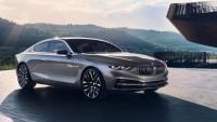 BMW пуска M8 с три типа каросерии