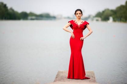 Елина Крушева