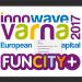 4 локации на младежкия фестивал Funcity+
