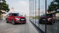 Mitsubishi обнови ASX и Outlander за моделната 2017 г.