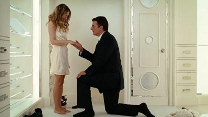 Тузара предлага брак на Кари Брадшоу