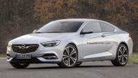 Има ли шанс да видим Opel Insignia Coupe?