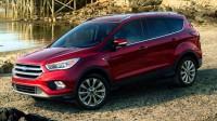 Ford пуска спортни RS версии на своите SUV модели?