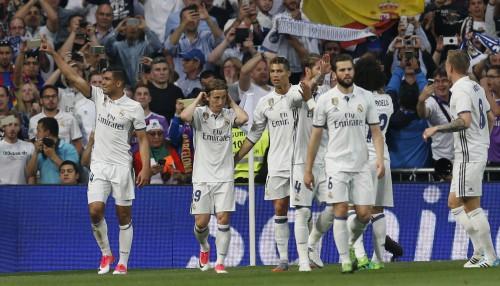 Барселона  Реал Мадрид 11  Футбол онлайн  LiveSportRu