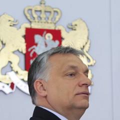 Виктор Орбан - премиер на Унгария   Качено на 26.04.2017 в 16:51 часа   БТА