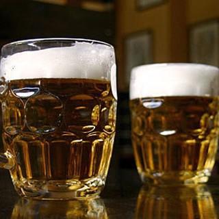 6-годишното дете изпило 400 мл бира