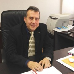 Валентин Йовев откри новия офис в Пловдив
