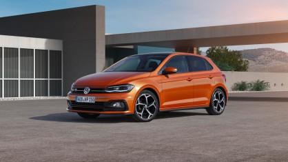 Новия Volkswagen Polo