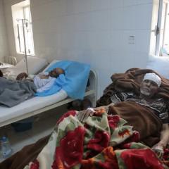 Йемен регистрира над 200 000 случая на холера<br /> 1 снимки