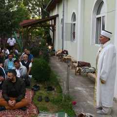 Държавните лидери поздравиха мюсюлманите за Рамазан Байрам<br /> 1 снимки