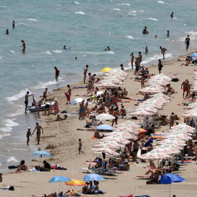 Над половината българи без почивка през лятото
