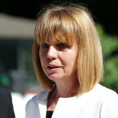 Йорданка Фандъкова: Лично Борисов се е ангажирал с разширението