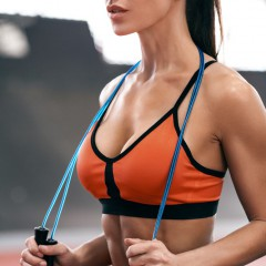 Храни за перфектни коремни мускули