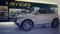 Новата Лада Нива - ребрандирана Dacia Duster?