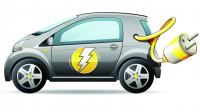 Ново устройство зарежда електромобилите за 3 минути