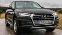Изкуствен интелект ще следи качеството в Audi