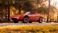 Възраждат една от най-култовите коли в света: Lancia Stratos