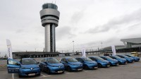 Евроделегатите в София ще се возят на Renault Zoe