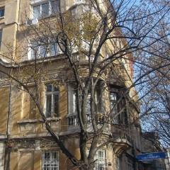 "Кооперация на улица ""Сан Стефано"" в София"