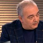Арман Бабикян: Корупцията ни пречи да сме в Шенген