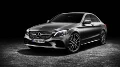 Mercedes-Benz обнови C-Class<br /> 11 снимки