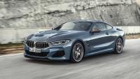 """Скромна"" цена за базовото BMW 8-Series"