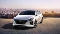 Auto Bild награди Hyundai IONIQ Electric