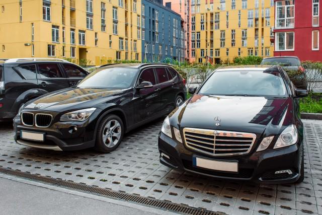 Mercedes или BMW втора ръка?