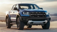 Ford показа Ranger Raptor за Европа