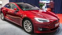 Продажбите на Tesla в Китай се сгромолясаха