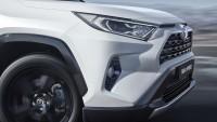 Toyota показа новия RAV4