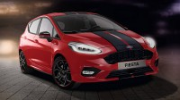 Ford пуска спортна версия на новата Fiesta