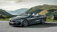 BMW 8-Series вече има и версия без покрив