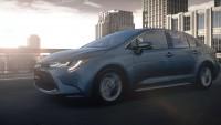 Ето как изглежда новото поколение Toyota Corolla седан