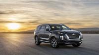 Hyundai представи най-големия си SUV