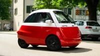 Възраждат един от най-малките автомобили в света